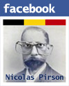 Nicolas Pirson, facebook badge